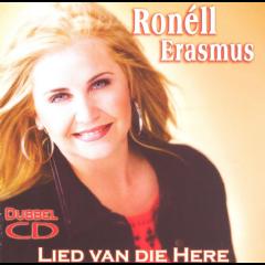 Ronell Erasmus - Lied Van Die Here (CD)