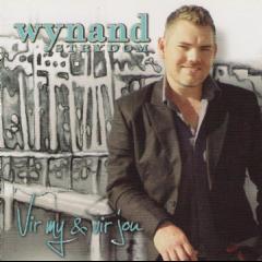 Strydom Wynand - Vir My En Vir Jou (CD)