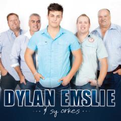 Emslie, Dylan en sy Orkes - Dylan Emslie & sy Orkes (CD)