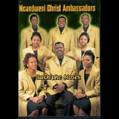Ncandweni Christ Ambassadors - Ncandweni Christ Ambassadors (DVD)