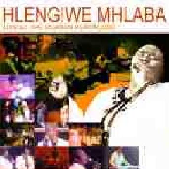 Mhlaba, Hlengiwe - Live At Durban Playhouse (CD)