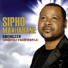 Makhabane, Sipho - Ebenezer (CD)