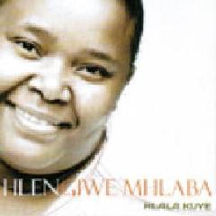 Mhlaba - Hlala Kuye (CD)