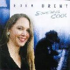 Eden Brent - Something Cool (CD)