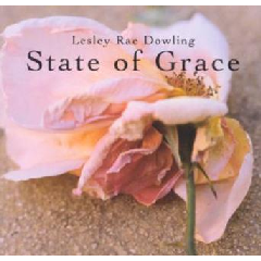 Lesley Rae Dowling - State Of Grace (CD)