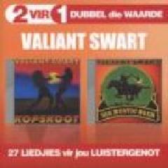 Valiant Swart - Kopskoot / Die Mystic Boer (CD)