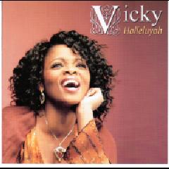 Vicky - Halleluyah (CD)
