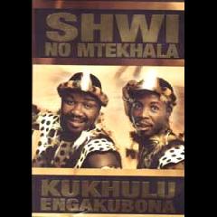 Shwi No Mtekhala - Kukhula Engakubona (DVD)