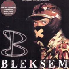 Bleksem - Skepsel (CD)