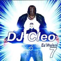 DJ Cleo - Es'Khaleni 7 (CD)