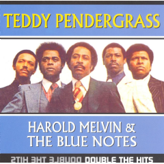Pendergrass, Teddy / - Double The Hits (CD)