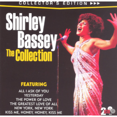Bassey, Shirley - The Collection (CD)