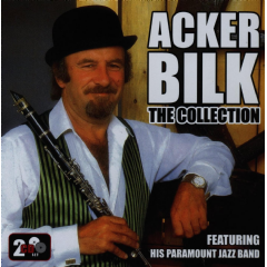 Bilk, Acker - The Collection (CD)