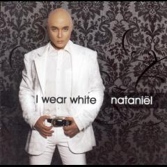 Nataniel - I Wear White (CD)
