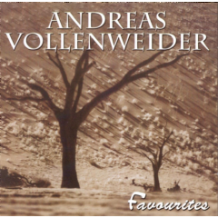 Vollenweider, Andreas - Favourites (CD)