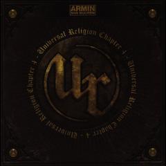 Van Buuren, Armin - Universal Religion 2009 (CD)
