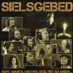 Mel Botes & Vriende - Sielsgebed (CD)