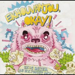 Children - Ek Is Beter As Hy, Trust My (CD)