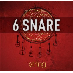 Ses Snare - String (CD)