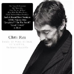 Chris Rea - The Definitive Greatest Hits (CD)