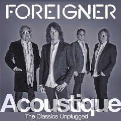 Foreigner - Acoustique (CD)