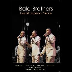 Bala Brothers - Live At Emperors Palace (DVD)