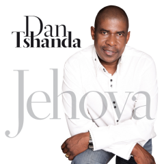Tshanda, Dan - Jehova (CD)