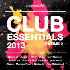 Club Essentials - Vol.2 - Various Artists (CD)