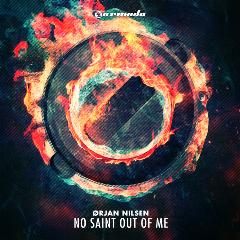 Nielsen, Orjan - No Saint Out Of Me (CD)