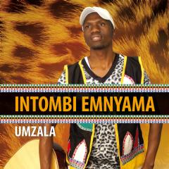 Intombi Emnyama - Umzala (CD)