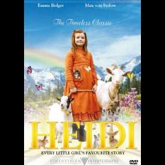 Heidi - (DVD)