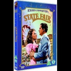 Sing Along - State Fair - (DVD)
