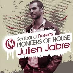 Julien Jabre - Pioneers Of House (CD)