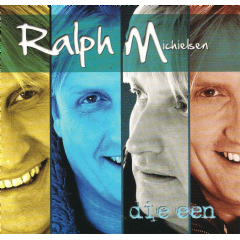Michielsen, Ralph - Aie Een (CD)