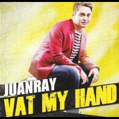Juanray - Vat My Hand (CD)