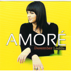 Amore - Desember Liefde (CD)