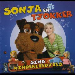 Sonja & Tjokker - Sing Kinderliedjies (CD)