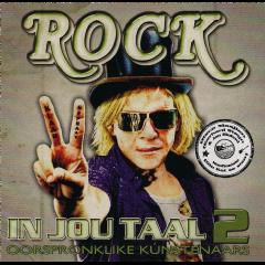 Rock In Jou Taal Vol.2 - Verskeie Kunstenaars (CD)