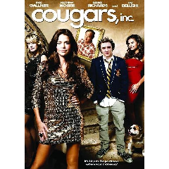 Cougars Inc. (DVD)