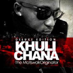 Khuli Chana - Khuli Chana (CD)