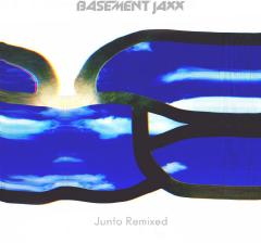 Basement Jaxx - Junto Remixed (CD)