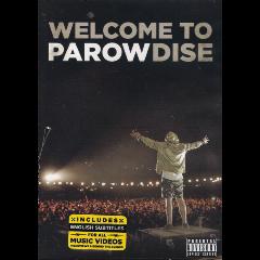 Parow, Jack - Welcome To Parowdise (CD)