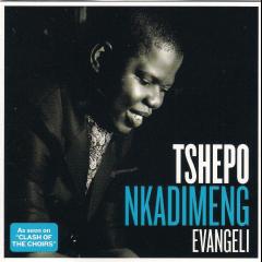Nkadimeng, Tshepo - Evangeli (CD)