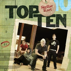 Stellar Kart - Top Ten (CD)