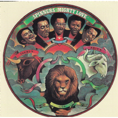 Spinners - Mighty Love (CD)