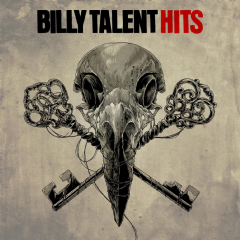 Billy Talent - Greatest Hits (CD)