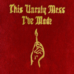 Macklemore ft Ryan Lewis - This Unruly Mess I've Made (CD)