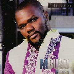 Mbuso - Zilindile (CD)