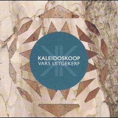Kaleidoscope - Vars Uitgekerf (CD)