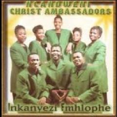 Ncandweni Christ Ambassadors - Inkanyezi Emhlophe (DVD)